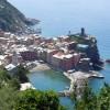 Włochy - Cinque Terre