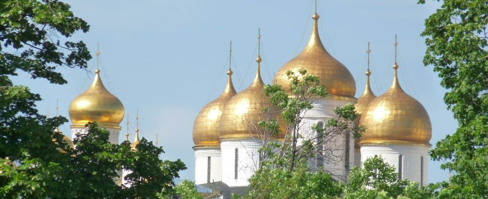 Synangoga w Moskwie
