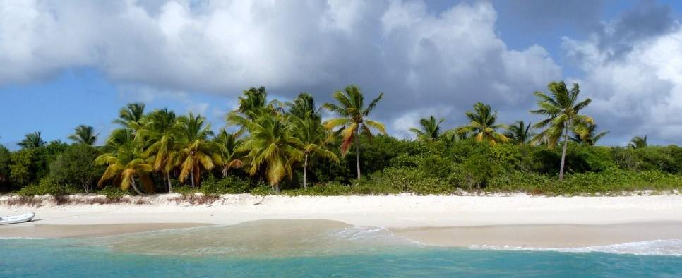 Karaiby wyspy
